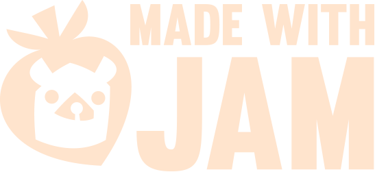 Made with JAM